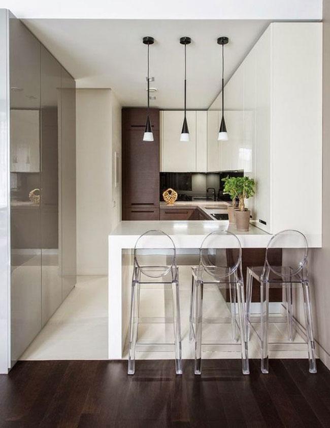 Ideas para reformar cocina peque a your home building company almoradi - Planificar una cocina ...