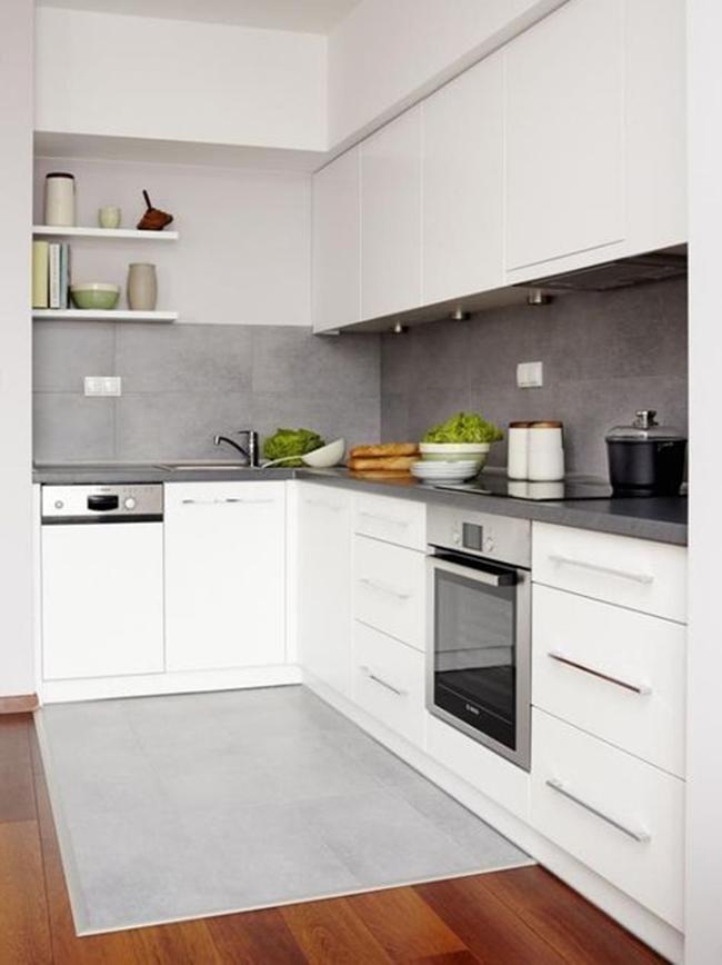 Reforma cocina en forma de L – Your Home Building Company