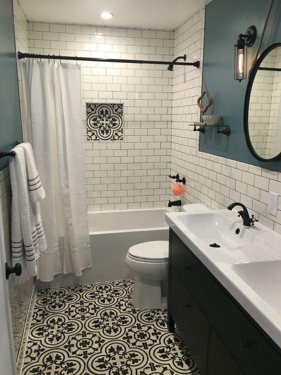 Ideas para reformar un ba o peque o your home building - Reformar bano pequeno ...